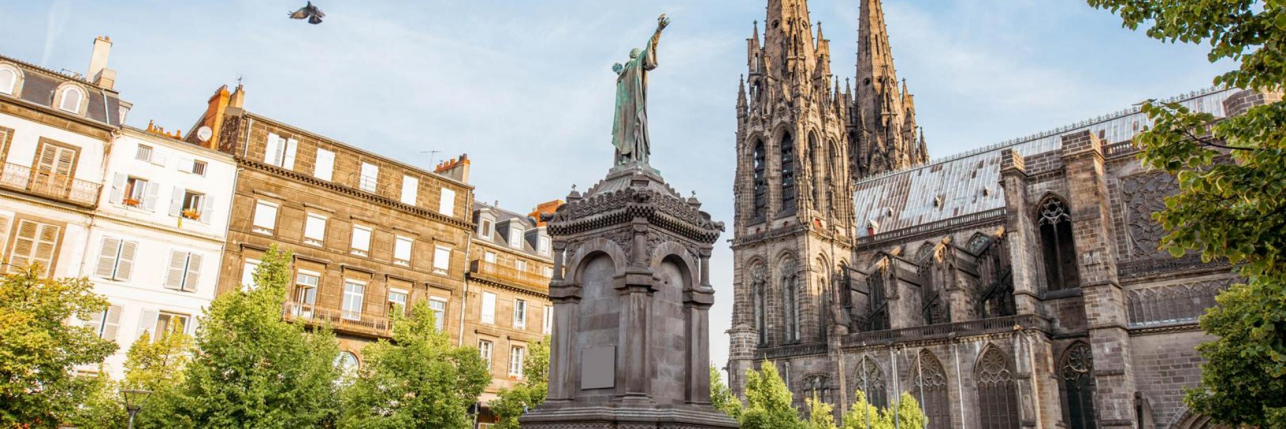 Internorte | Intercentro Clermont-Ferrand