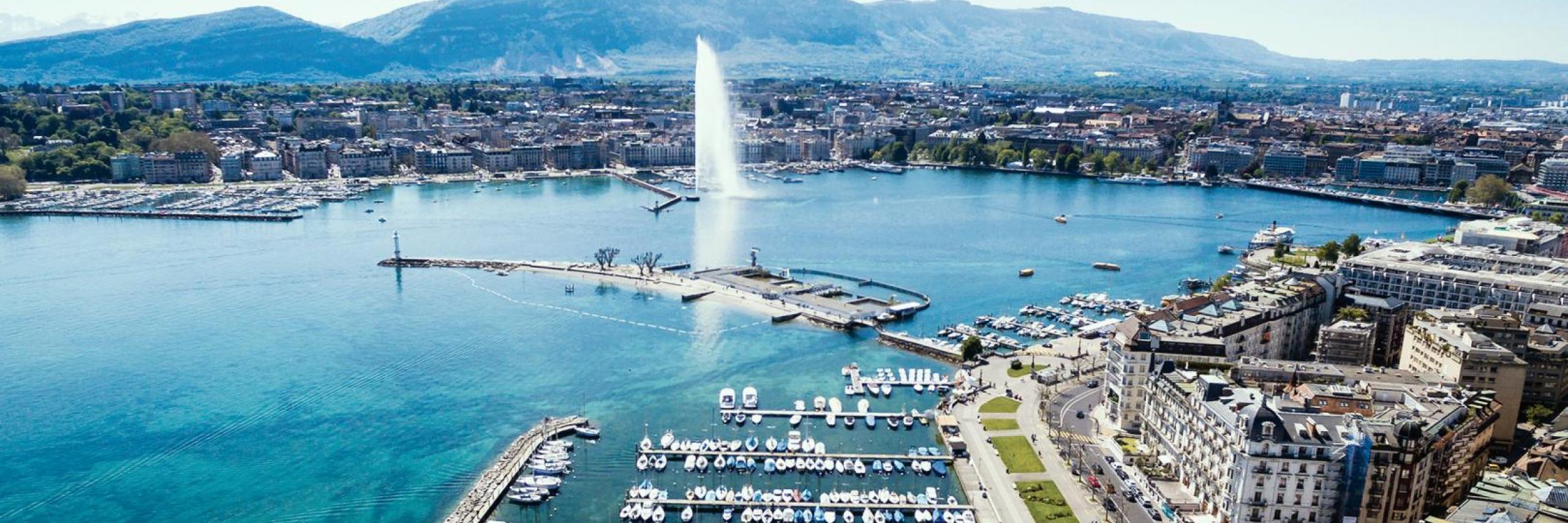 Internorte | Intercentro Genebra