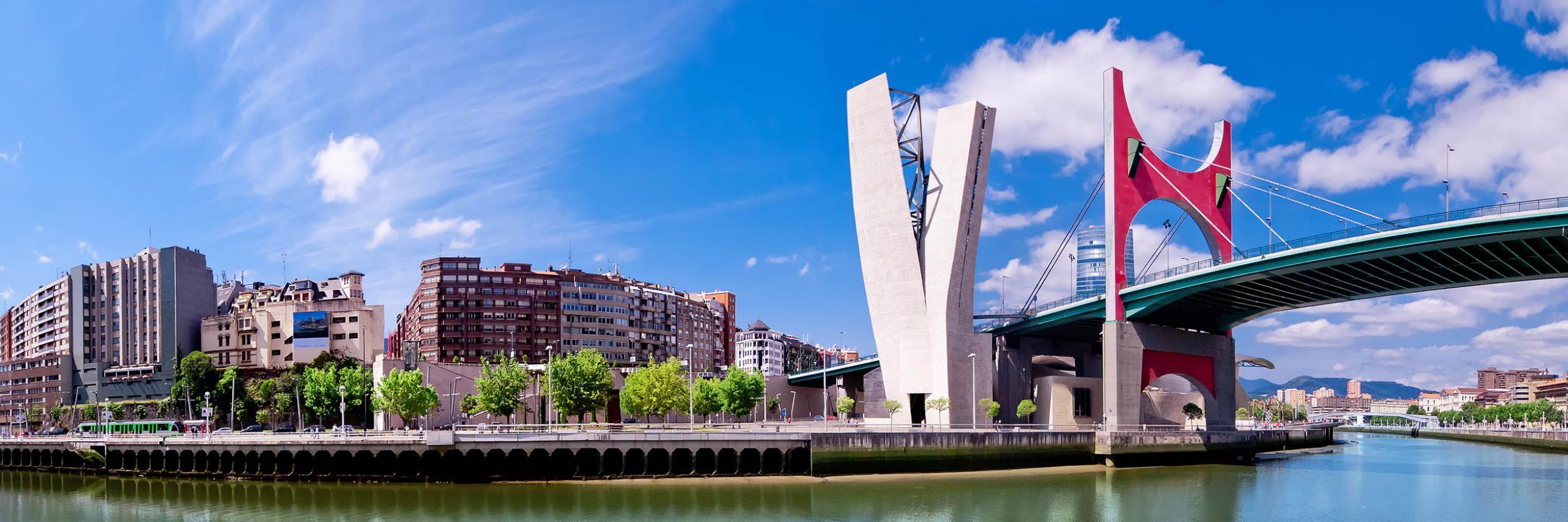 Internorte-Intercentro Bilbao